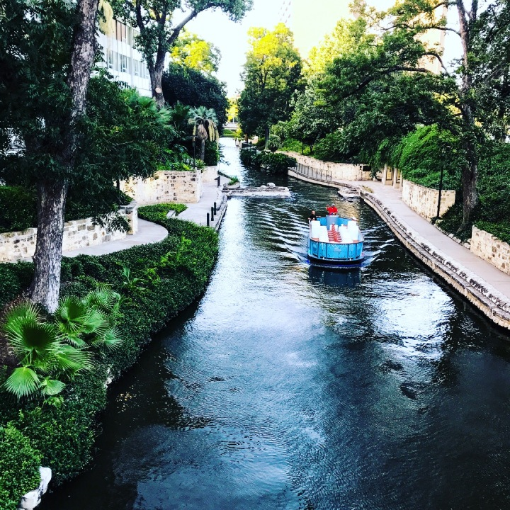 Riverwalk, San Antonio Texas!
