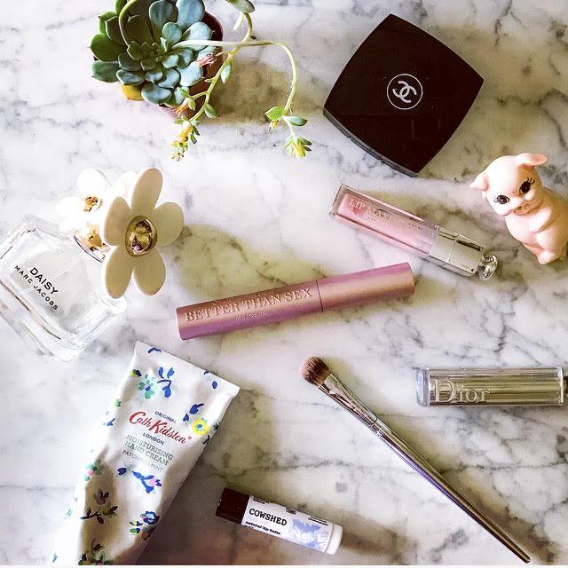 Beauty Favorites: July2017
